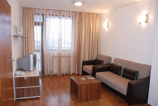 Elegant Lodge (ex. Elegant Spa) - One bedroom apartment (2pax)