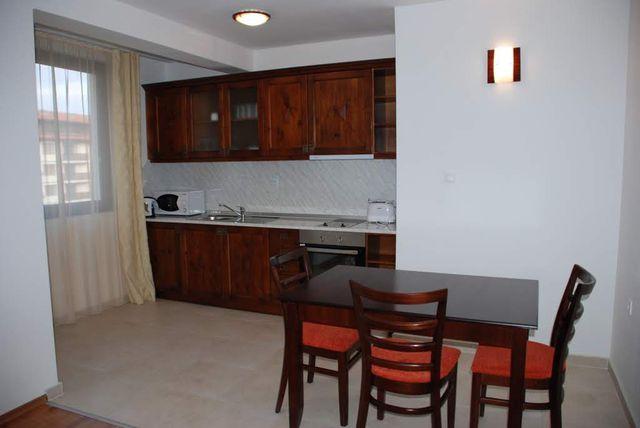 Отель Елегант СПА - Апартамент с одной спальней (3 чел.)